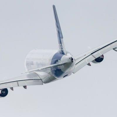 Airplane Tail